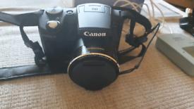 Nikon D3200 Digital Camera. 24 mega pixel camera package.