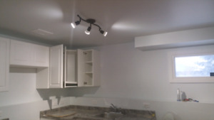 Brand new 1 bedroom legal suite in Riverdale