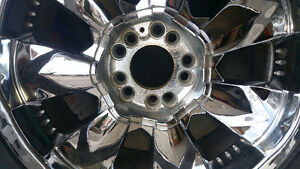 5 Bolt Rim Positive Offset Kijiji Free Classifieds In