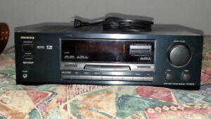 ONKYO Receiver - Excellent Condition