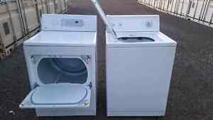 Excellent Heavy Duty Kenmore Washer and Dryer!