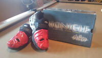 NIKE BIONICLE SHOES-BRAND NEW NEVER WORN