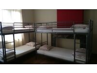 £55 P/W ZONE 1! CHEAP BEDS AVAILABLE TO RENT! NO DEPOSIT!