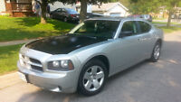 2008 Dodge Charger Low Mileage