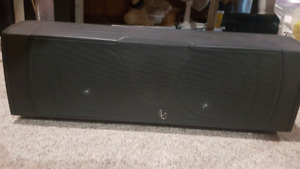 Infinity Center Speaker - 100W