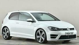 image for 2014 Volkswagen Golf 2.0 TSI R 3dr DSG Auto Hatchback petrol Automatic