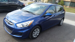 2016 Hyundai Accent GL Hatchback only $$$$ 11900