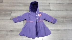 """Manteau de printemps """"Krickets"""" 12 mois"""