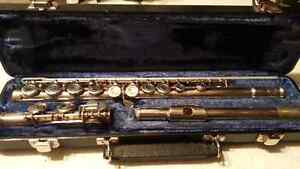 Armstrong Elkhart Indiana Flute