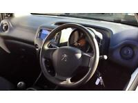 2015 Peugeot 108 1.0 Access 3dr Manual Petrol Hatchback
