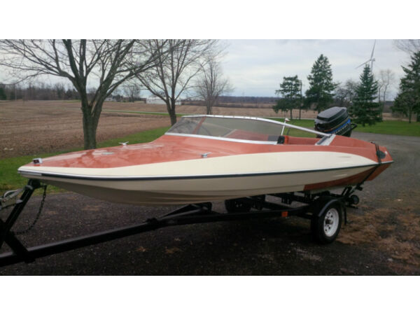Used 1978 Glastron Inc GT150