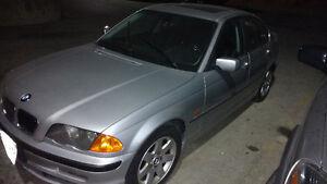 1999/2000 BMW  e46 parts and car Kitchener / Waterloo Kitchener Area image 5