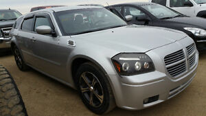 2007 Dodge Magnum Wagon.. Highway K.M... $3999
