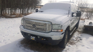 2002 ford 250