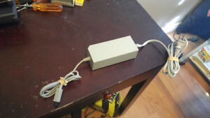 Nintendo Wii adapter for sale!