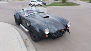 AC cobra replica factory five