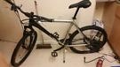 Mongoose fully size man's bike