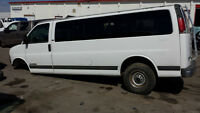 97 GMC Savana 3500 SLE for parts