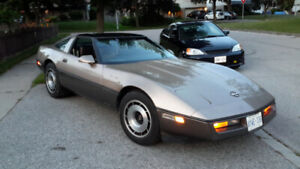 Corvette | Great Selection of Classic, Retro, Drag and