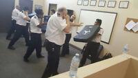 Open House/Job Fair for Security Guards