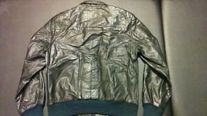 Leather Jackets - 3 (Separate or Bundle - See Description for $) London Ontario image 3