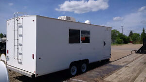 2012 Consultant/Project Office Trailer