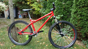 Norco Dirt Jumper Buy Or Sell Bikes In Ontario Kijiji Classifieds