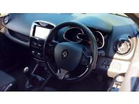2013 Renault Clio 0.9 TCE 90 Dynamique MediaNav Manual Petrol Hatchback