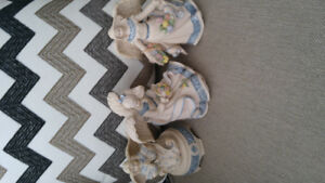 Beautiful Authentic Sarahs Angels Figurines