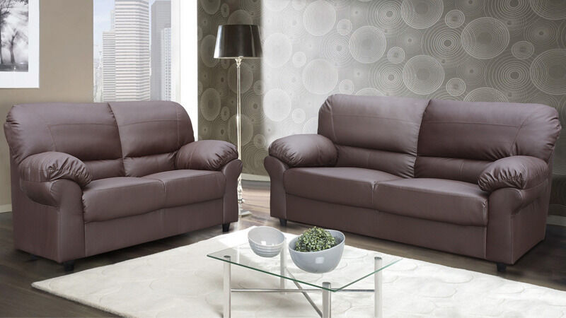 brand new candy sofas 3 2 seater sofa set or corner. Black Bedroom Furniture Sets. Home Design Ideas