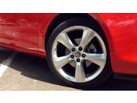 2016 Vauxhall Zafira Tourer 1.4T Elite 5dr Manual Petrol Estate