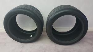 Michelin PS2   335/30/18