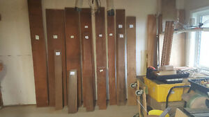 Exotic Hardwood Sale