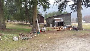 For sale 5 acres in Mara B.C