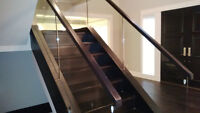 STAIR & FLOOR INSTALLER SPECIALIST ⋘ ⋘WWW.DOMYFLOORS.COM ⋙ ⋙