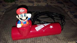 1990 Super Mario Bros Pipe Landline Phone