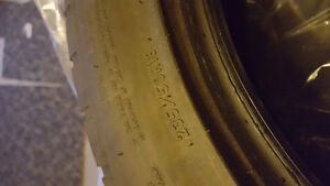 4 Goodyear Eagle F1 Assymtetric Tires 235/50/18