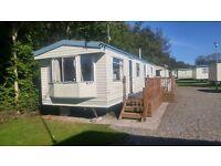 Great starter caravan for sale including 2017 site fees