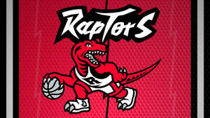 Toronto Raptors (Upper and Lower Bowl Tickets)