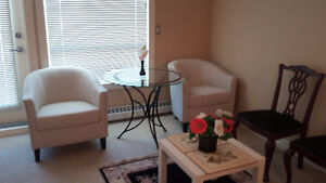 Beautiful One Bedroom Apartment Suite Steps away from U of C