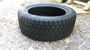 Set of 4 snow tires for sale