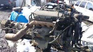 2005 Land Rover LR3 4.4L AWD Engine and Transmission