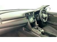 2018 Honda Civic Civic 1.0 VTEC Turbo SR Manual Hatchback Petrol Manual