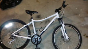 Trek mountain bike mint