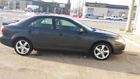 2005 MAZDA6 MANUAL, GREAT DEAL ASAP, THE CAR HAVE ONLY 126599 KM