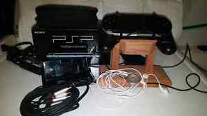 Psp bundle everything you will ever need