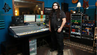 Online Mixing and Mastering - Cavern of Echoes Studios