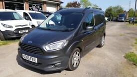Ford Transit Courier Trend Tdci DIESEL MANUAL 2016/65