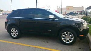 2007 Lincoln MKX SUV Crossover AWD $6900.00