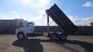 1997 Freightliner FL80 with NEW 16' ON-TRUX System